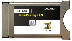 Moduł CAM neotion (2)