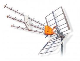 Antena DAT HD Televes
