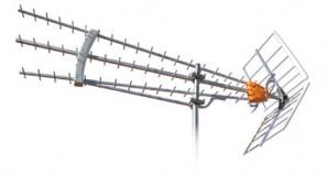 Antena DAT HD 75 BOSS