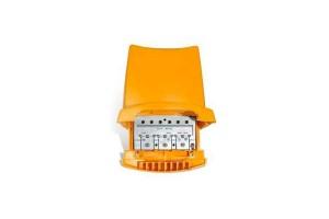 zwrotnica UHF - UHF - VHF 4041 televes