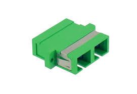 adapter światłowodowy SC